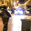 Attentats à Paris