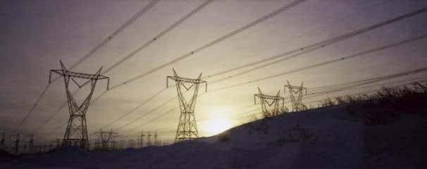 Politique énergétique du Québec 2016-2030
