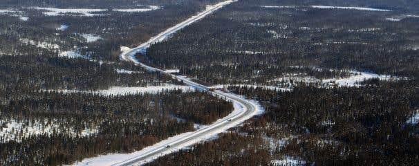 Développement du Nord