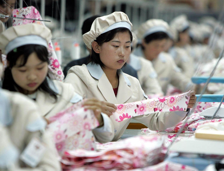Ces Nord-Coréens qui valent des millions