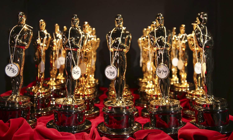 89e soirée des Oscar