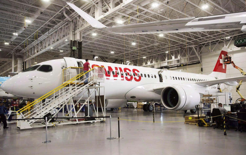 L'entente Bombardier-Airbus provoque des turbulences