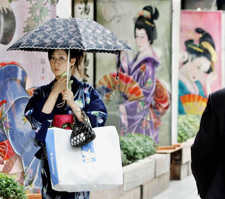 L'exception japonaise en immigration