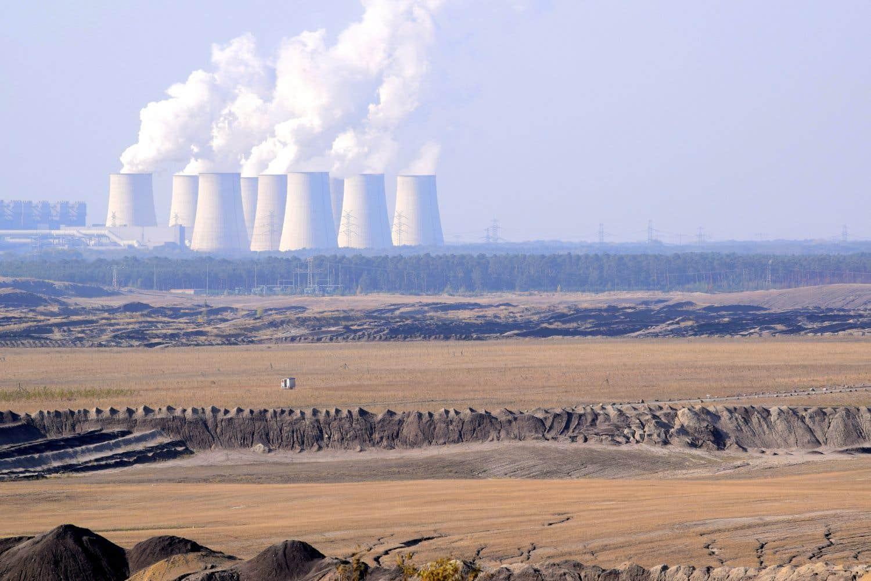Comment l'Allemagne tente de sortir du charbon
