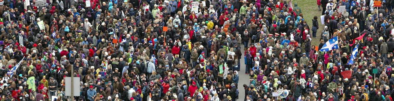 Le populisme, la fièvre du moment