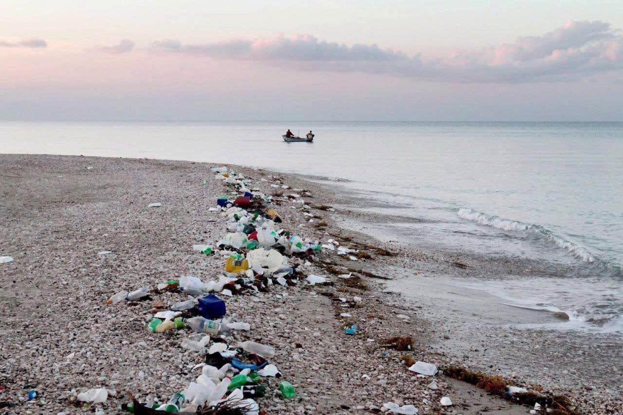 La planète plastique