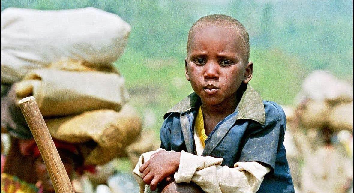 Génocide au Rwanda, 25 ans après l'horreur