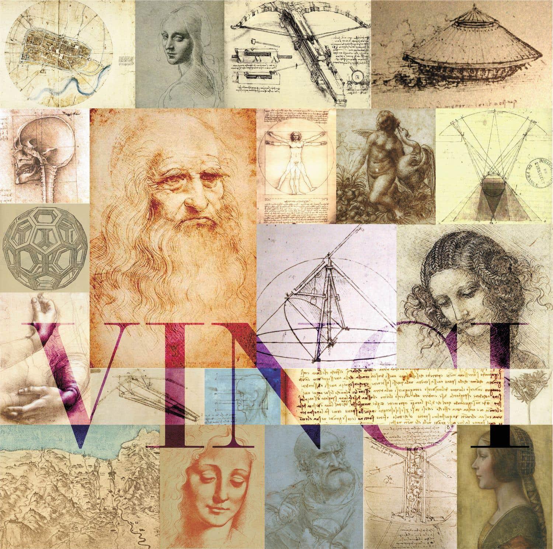 Vinci, l'homme qui voulait tout savoir