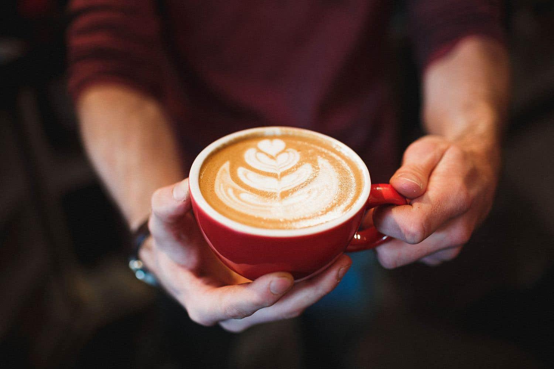 Le café, l'autre or noir