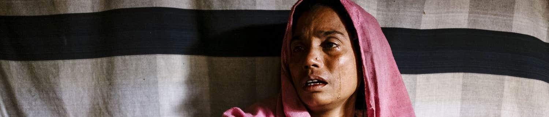 Les Rohingyas, partout parias