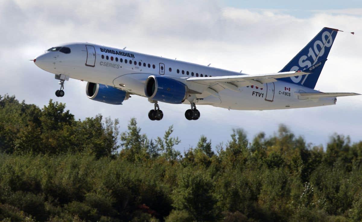 Série C de Bombardier: Philippe Couillard prône la ligne dure contre Boeing
