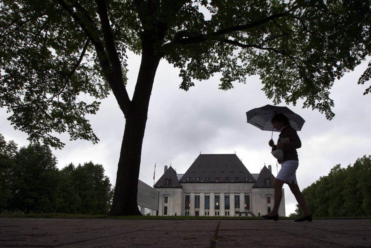 Le jugement du jour: Cour suprême