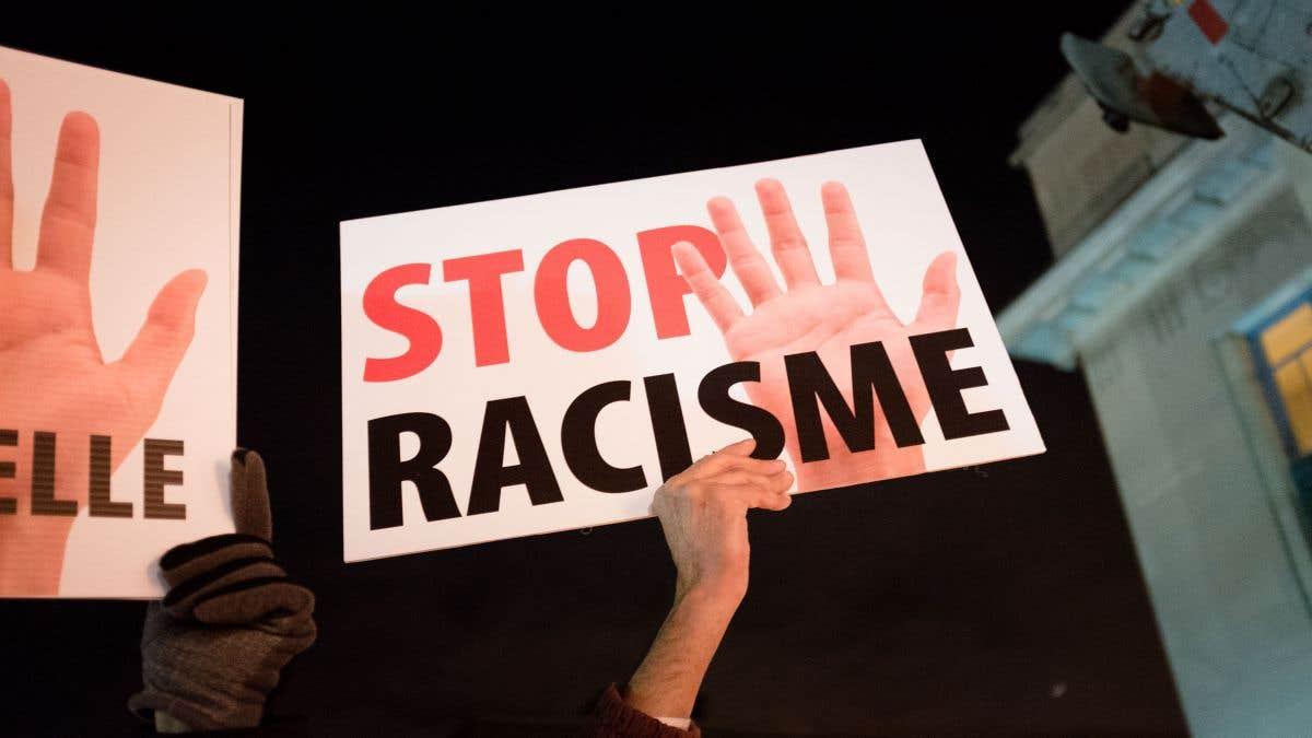 Le Forum qui n'est pas sur le racisme