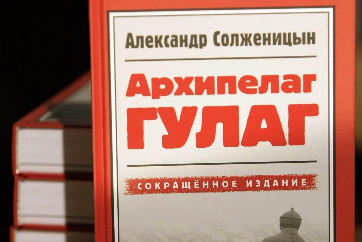 Dans le rétroviseur (bis): «L'archipel du Goulag»
