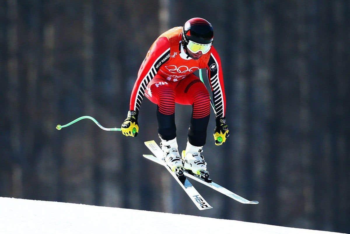 Ski alpin – Descente (H)