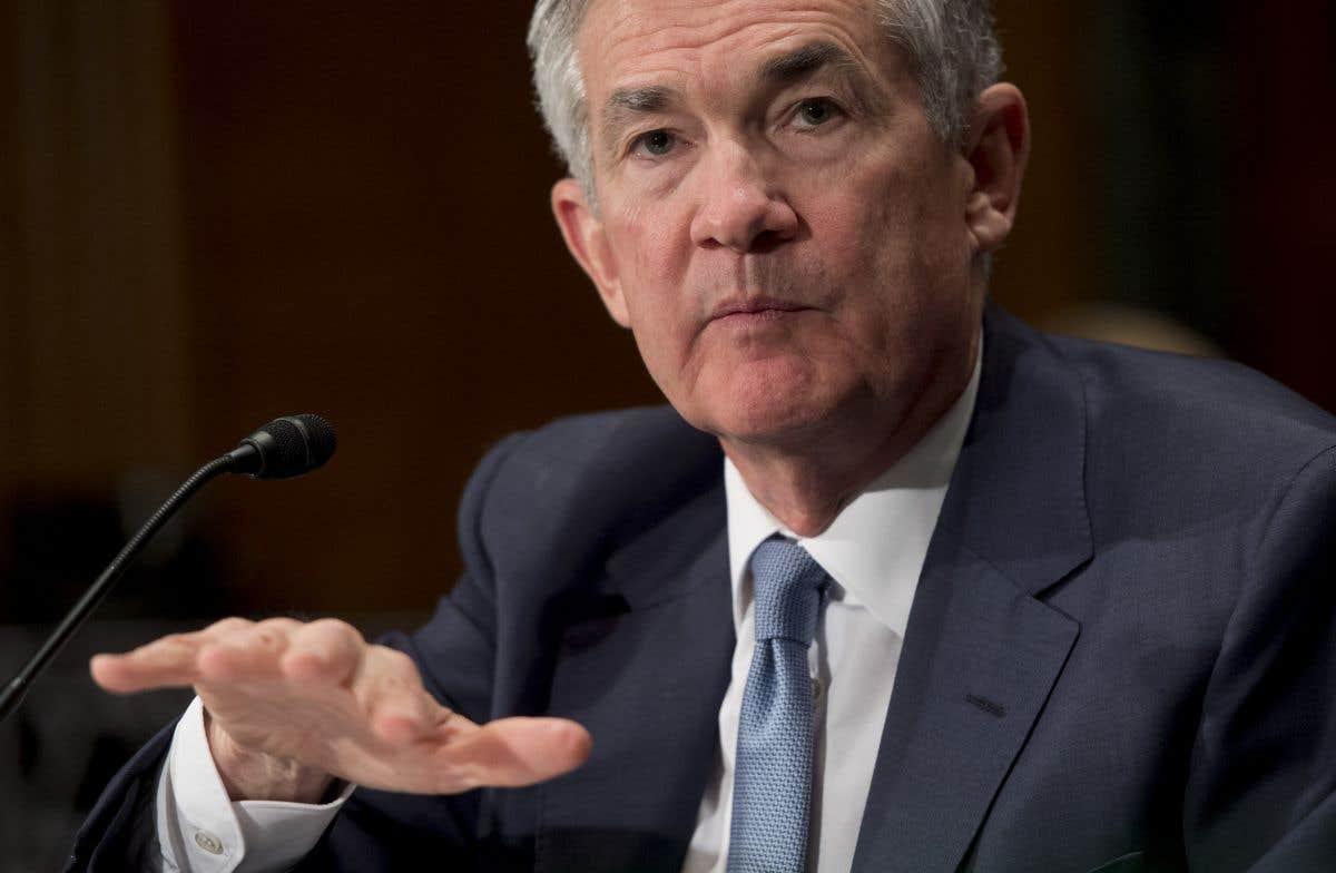 L'homme du chiffre du jour: Powell