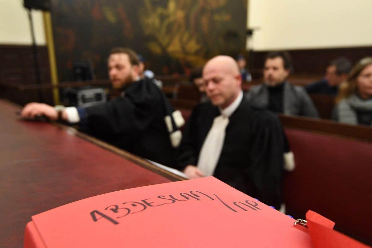 Planète judiciaire