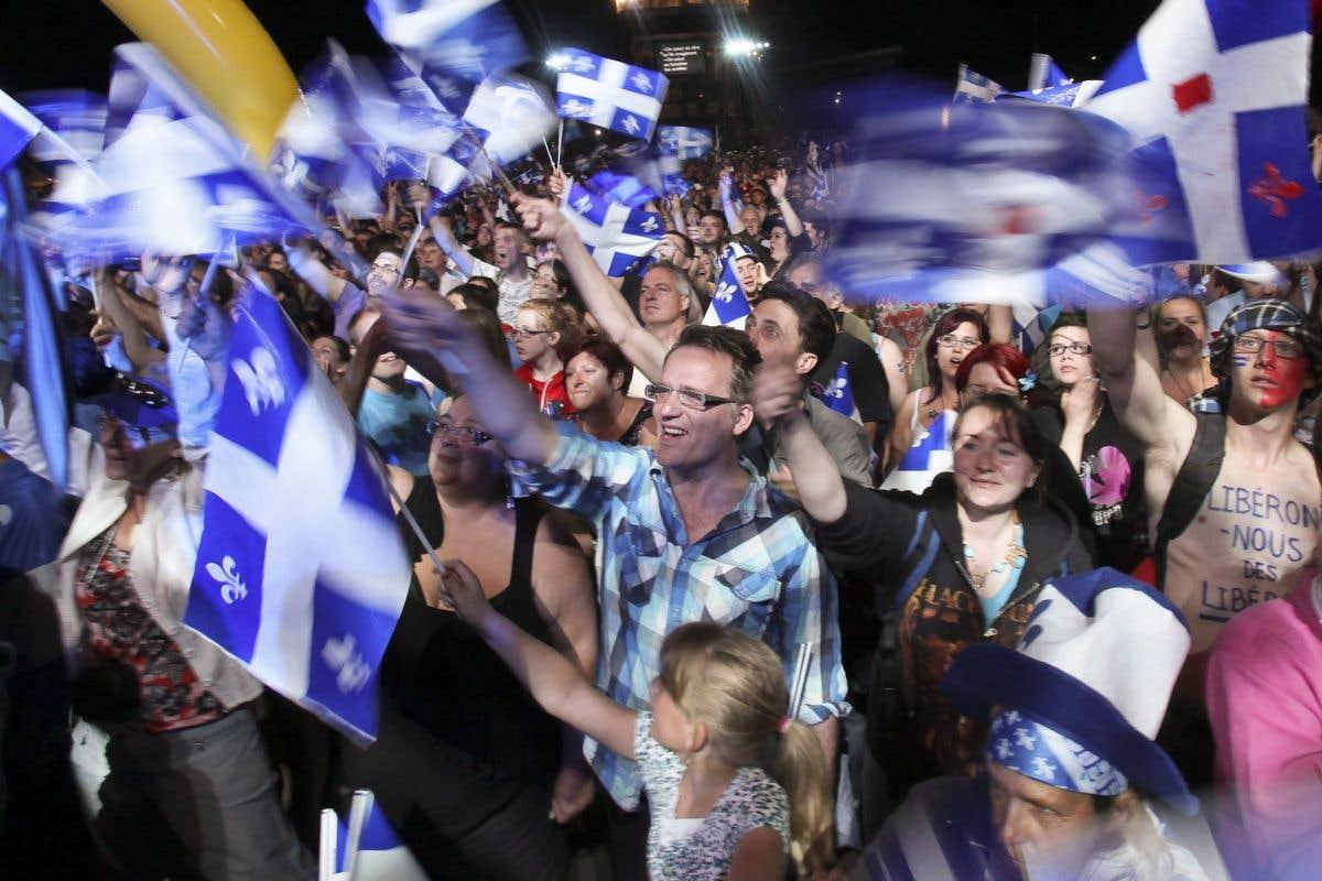 Partys au Québec