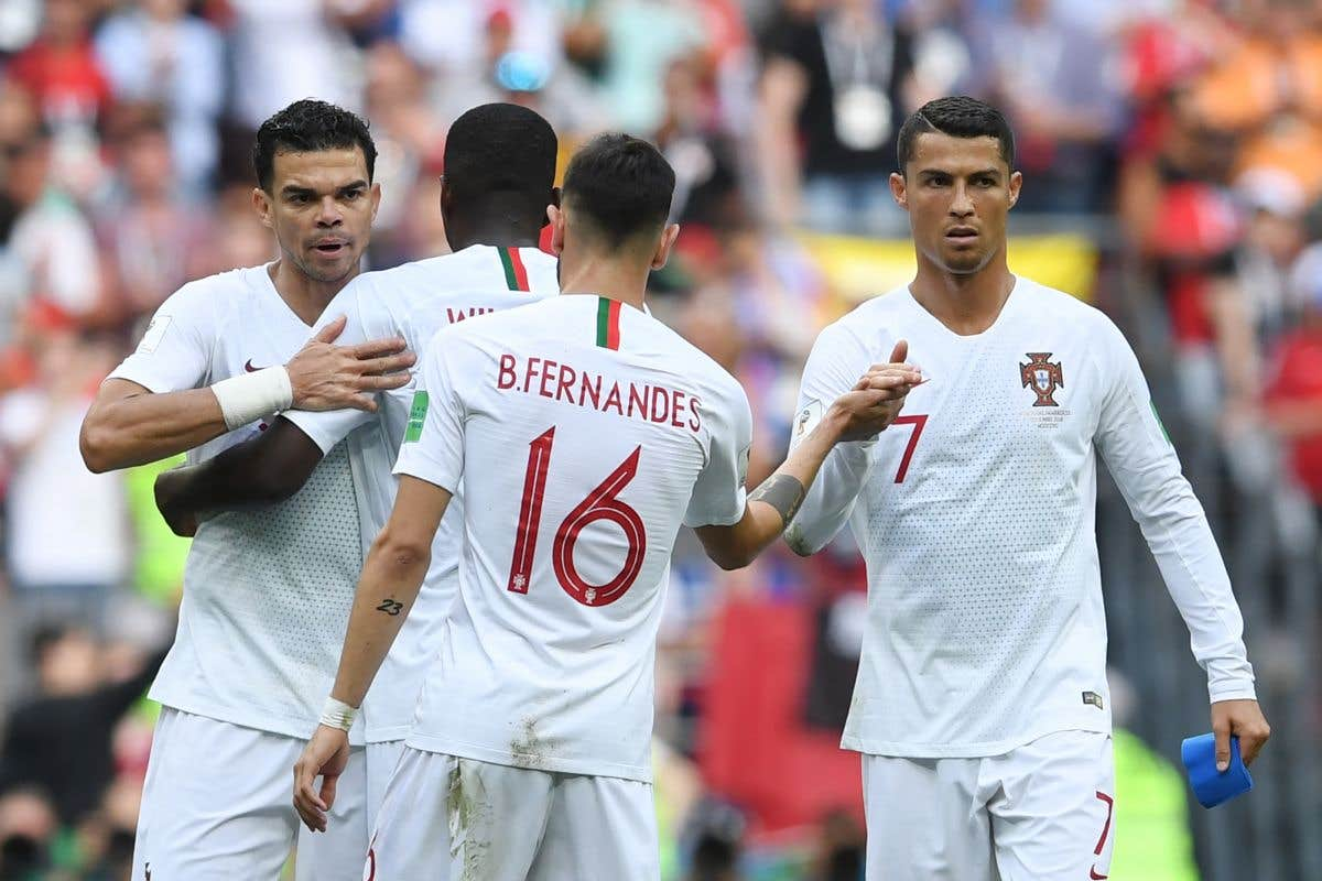 Portugal-Iran (lundi, 14 h)