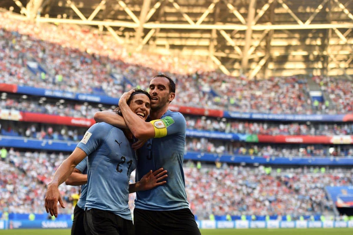 Uruguay-Portugal (samedi, 14h)