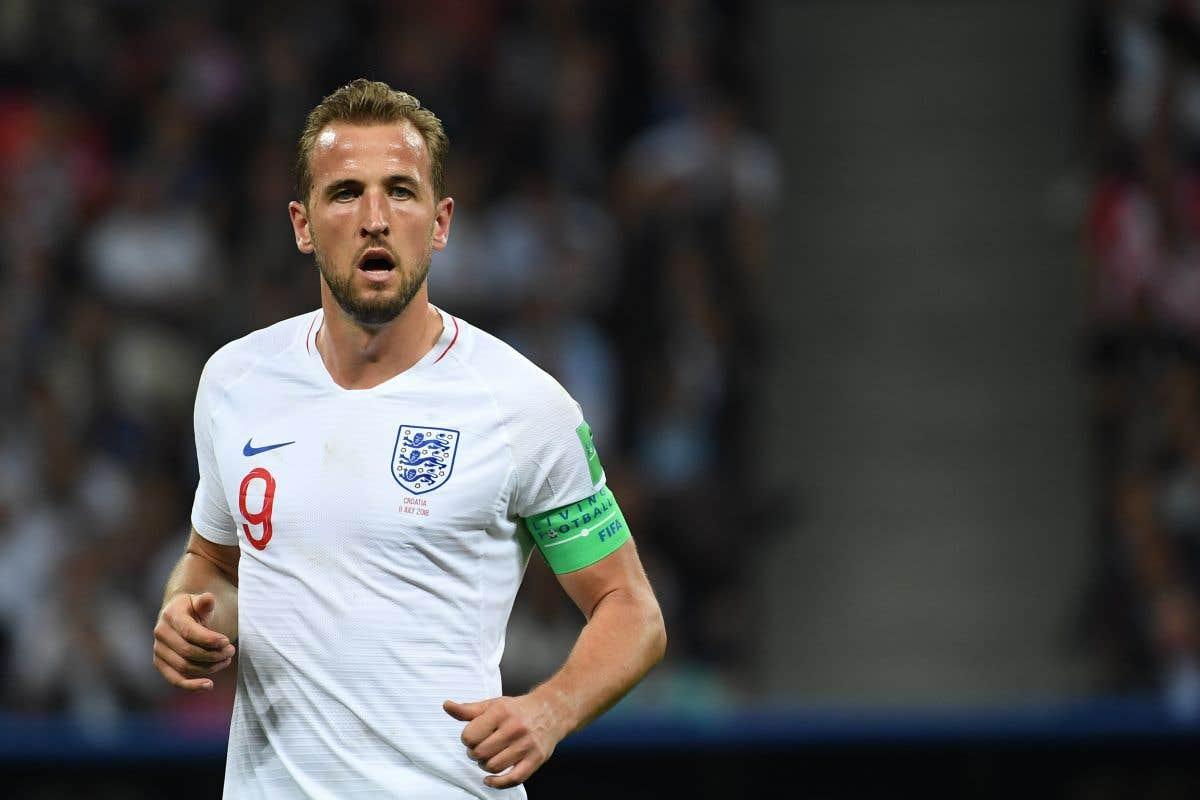 Angleterre-Belgique (samedi, 10h)