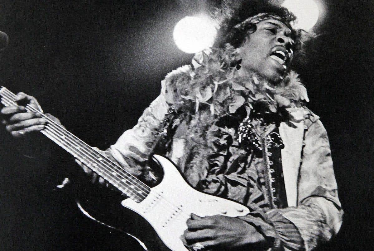 Dans le rétroviseur: Woodstock