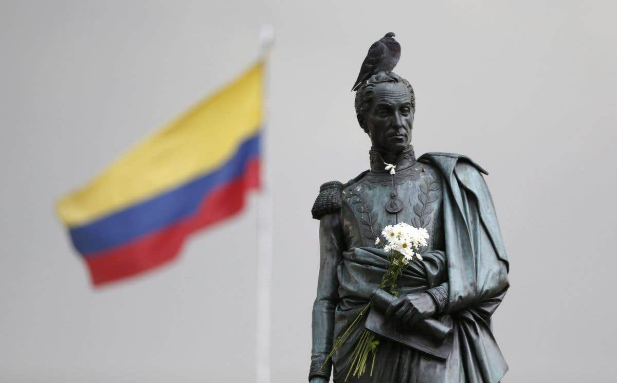 Quelle paix en Colombie?