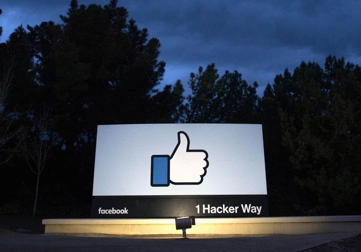 Facebook et les «fake news»