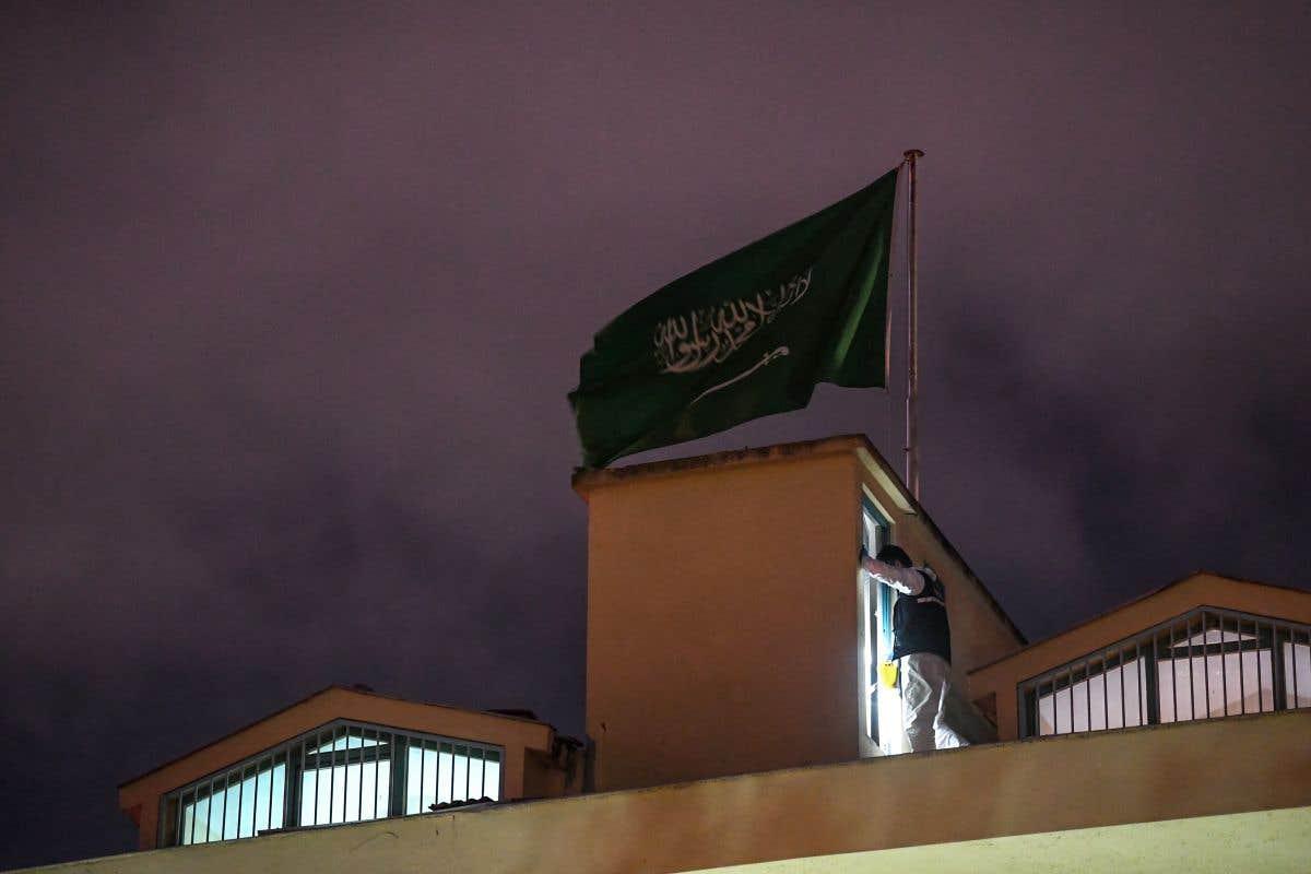 Affaire Khashoggi, la suite du macabre feuilleton