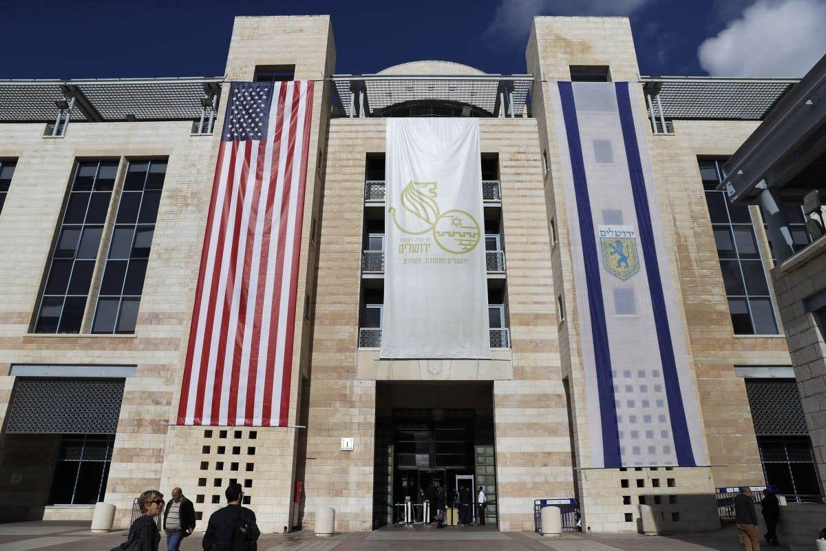 Dans le rétroviseur: Jérusalem