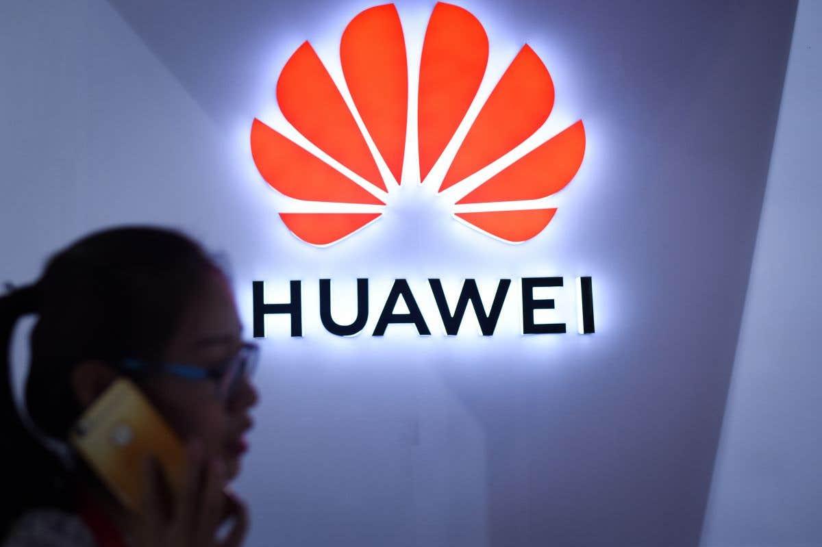 Huawei et prison