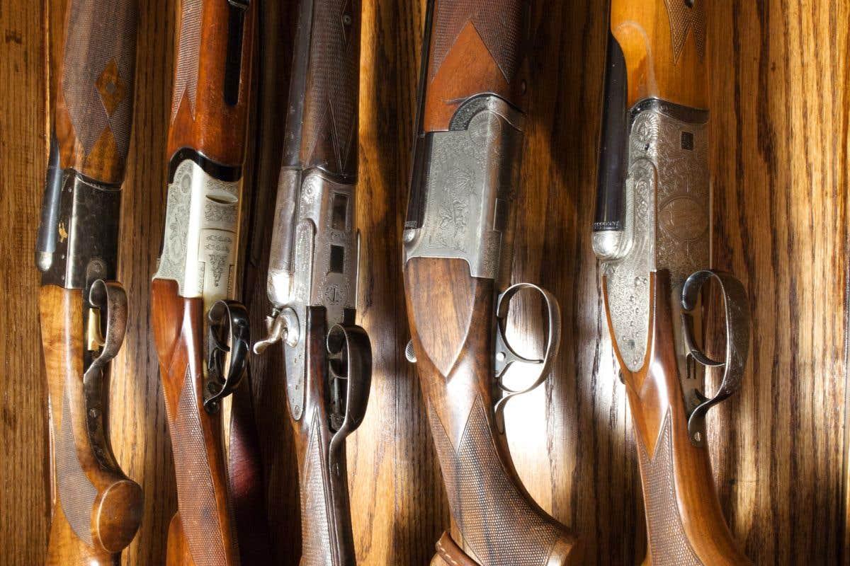 Dernier jour pour le registre des armes