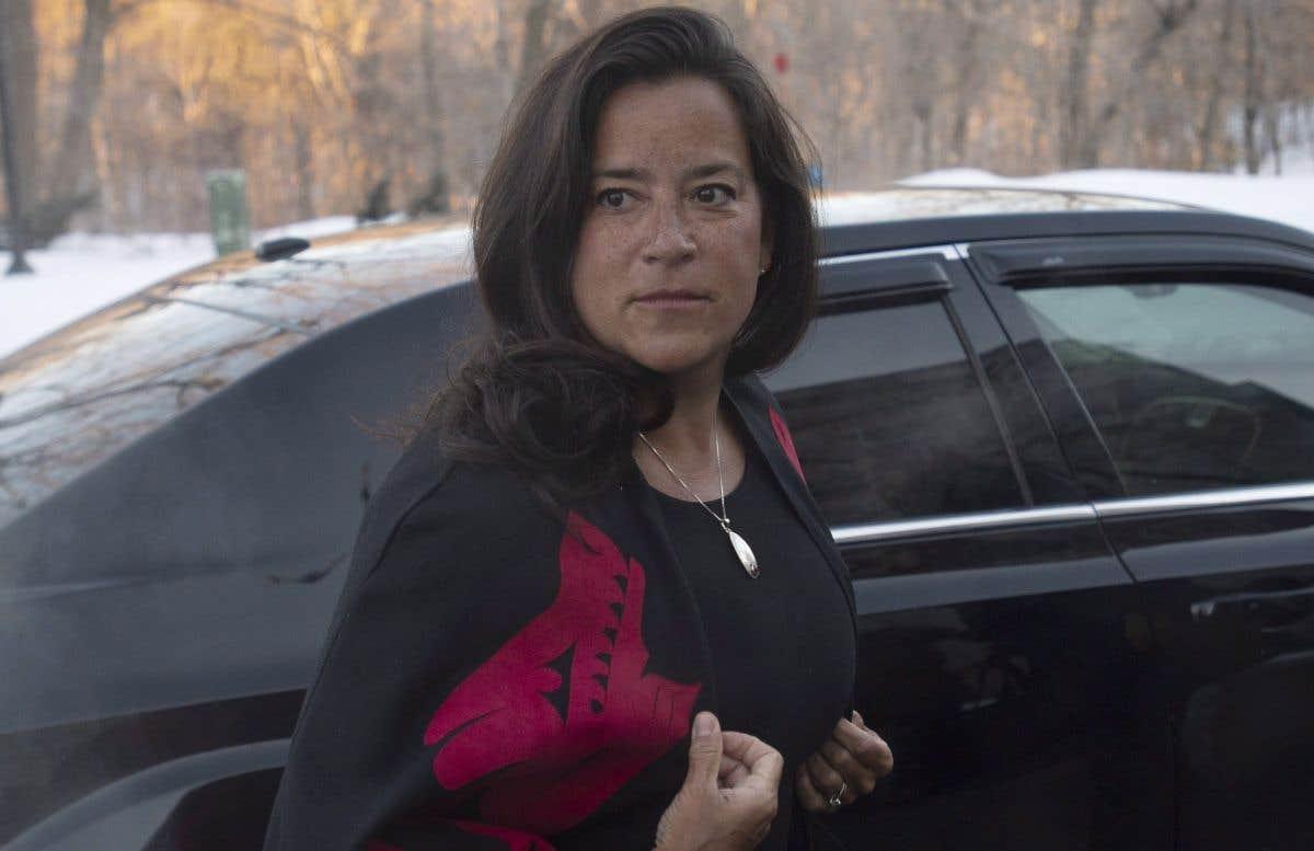 SNC-Lavalin: Scheer demande la démission de Trudeau, qui demeure en poste