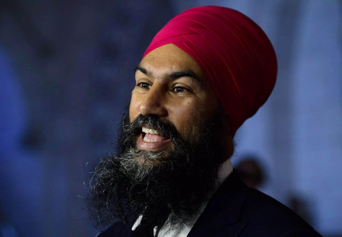 Le NPD veut séduire le Québec