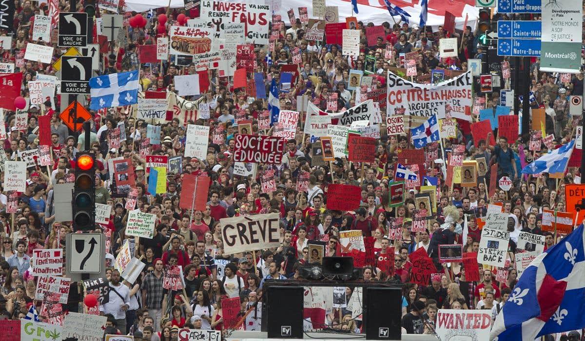 Dans le rétroviseur: 22 mars 2012