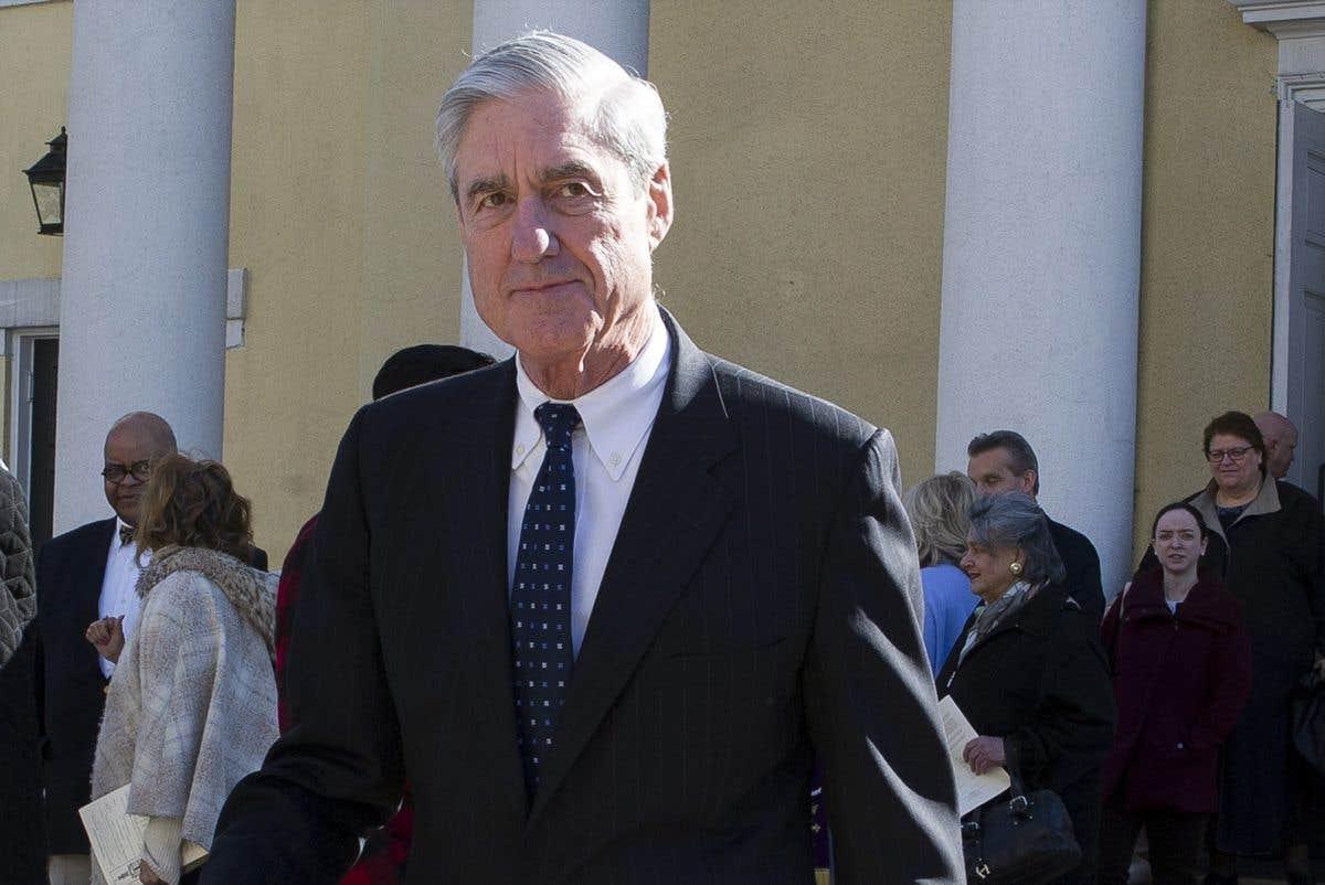 Rapport Mueller