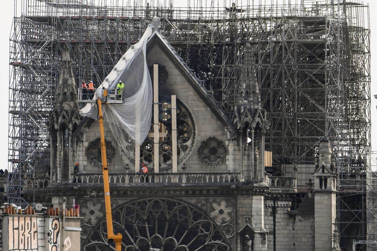 L'UNESCO à la rescousse de Notre-Dame