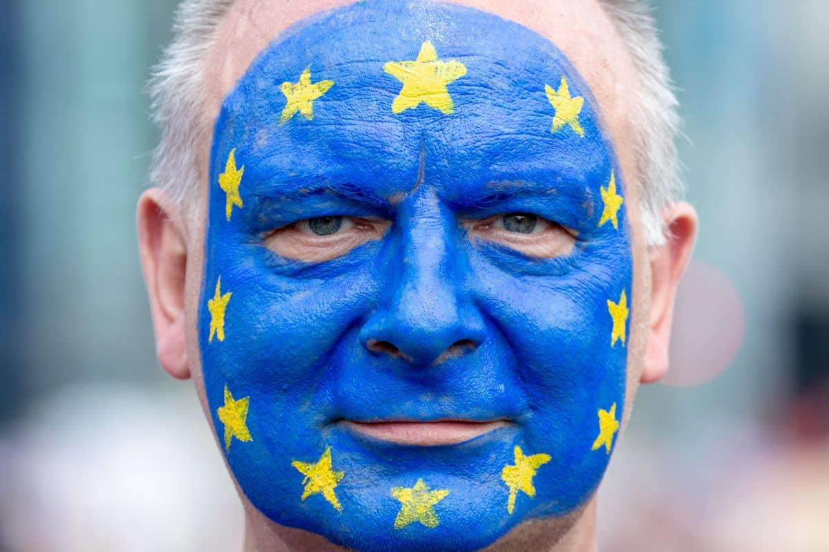 2e jour des élections européennes