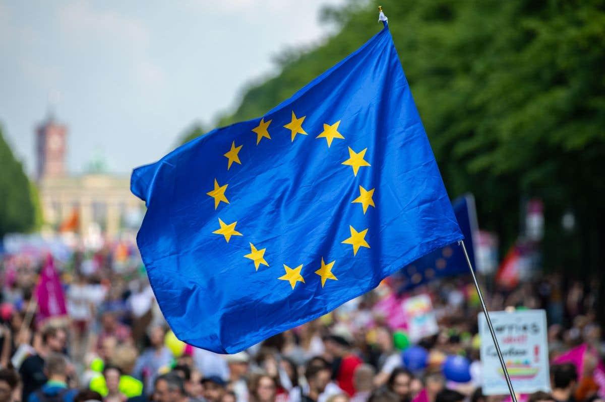L'Europe aux urnes
