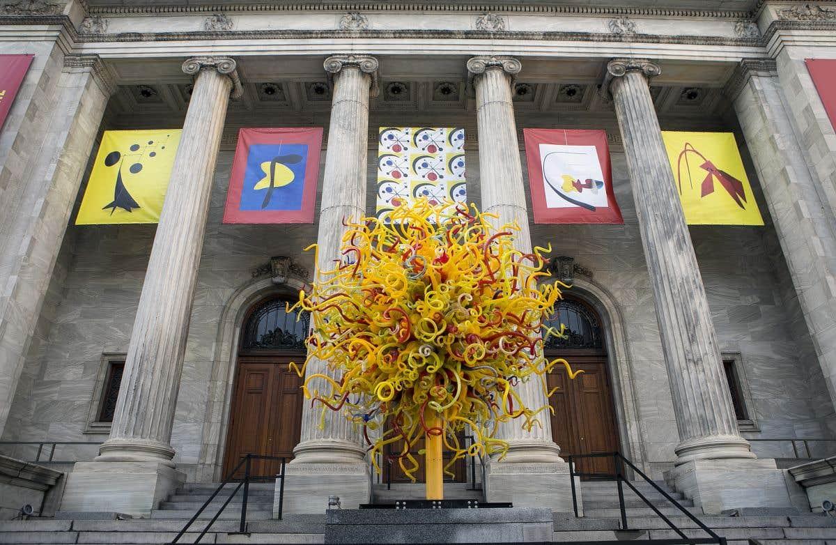 Montréal aux musées