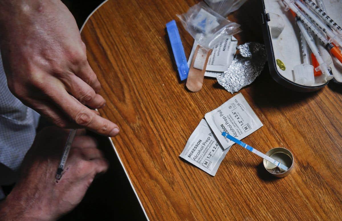 Rapport annuel de l'ONU sur les drogues