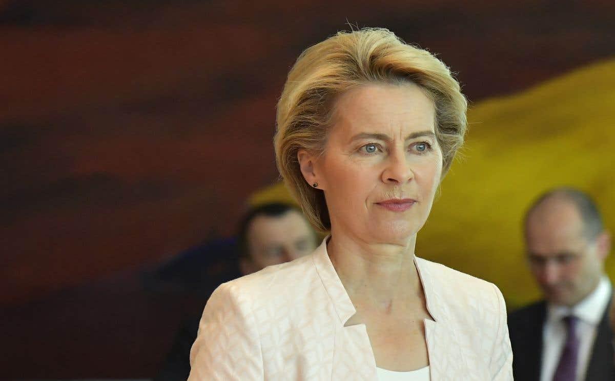 Une femme à la tête de la Commission européenne?