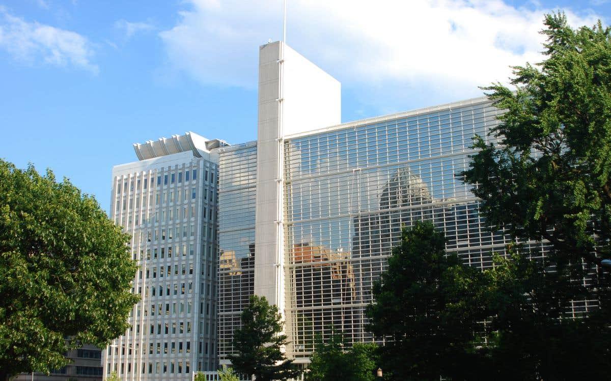 Le FMI et la Banque mondiale célèbrent leurs 75ans