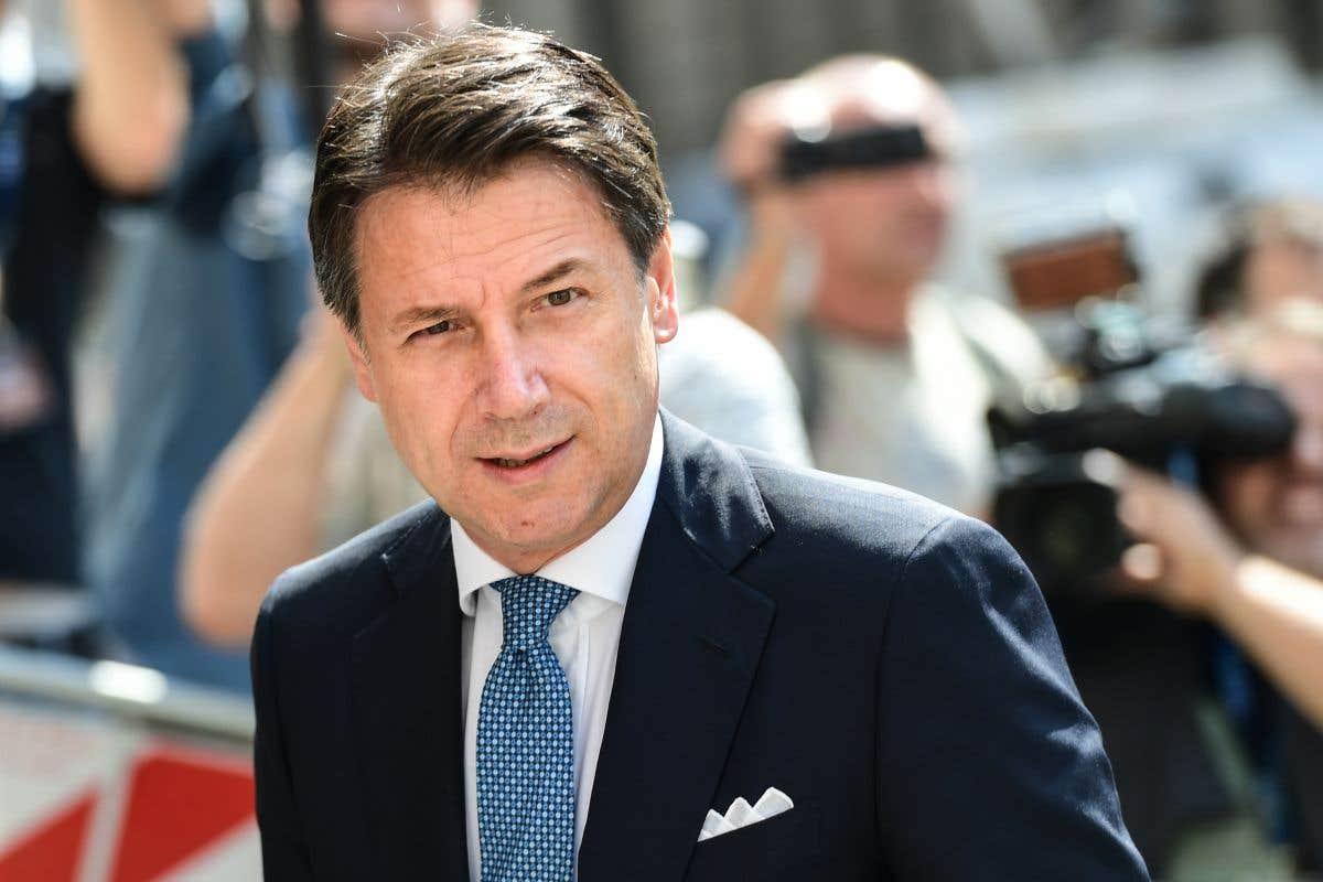 Jour J au Parlement italien