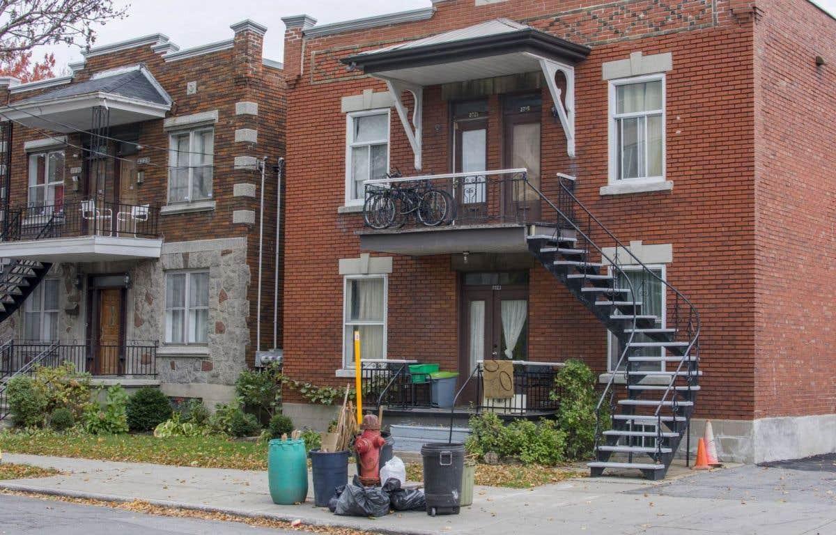 L'annonce du jour: les valeurs foncières à Montréal