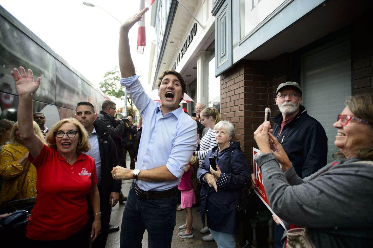 Élections fédérales: le Québec courtisé, les libéraux moqués