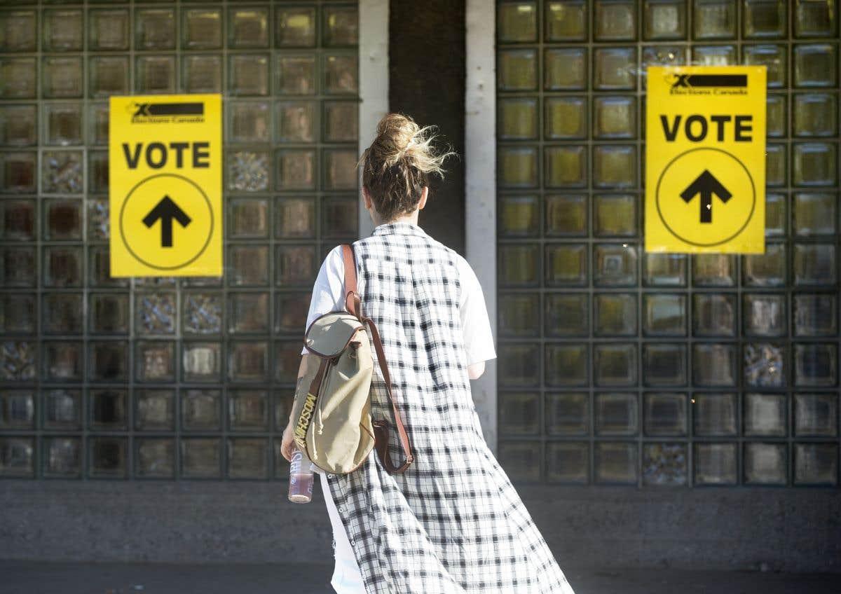 Sixième jour de la campagne électorale fédérale