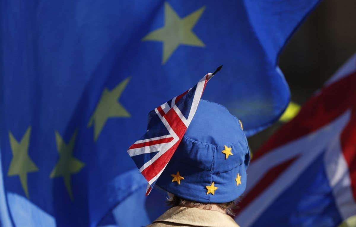 Pourparlers sur le Brexit