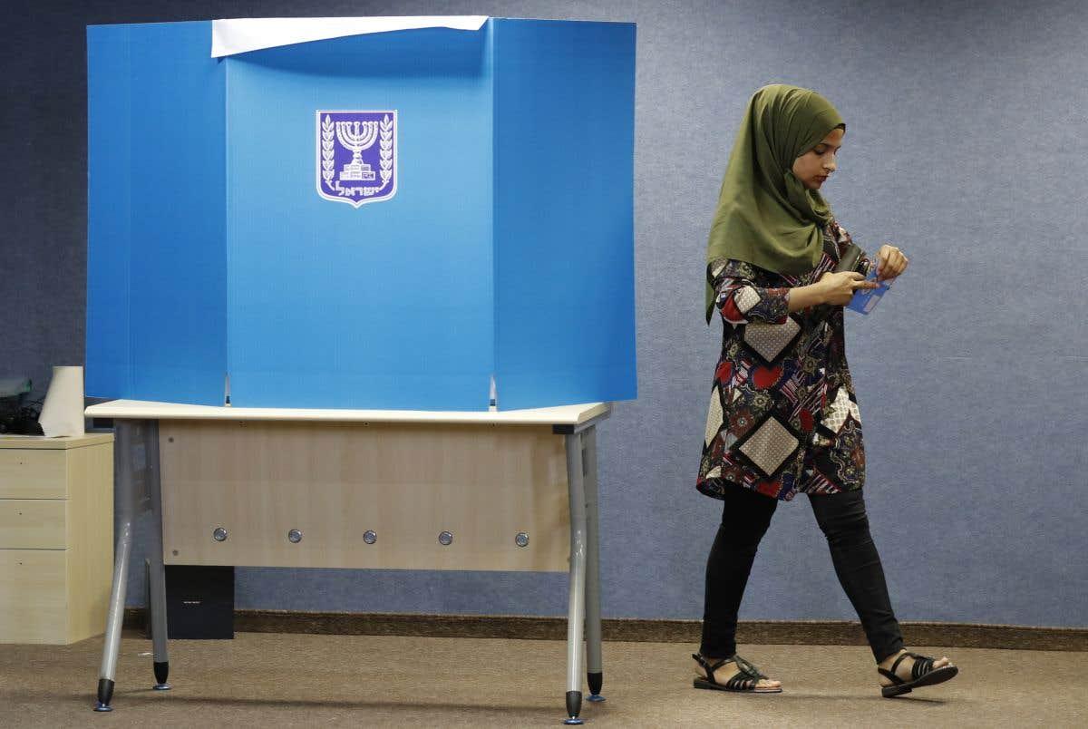 Élections en Israël, jour 2