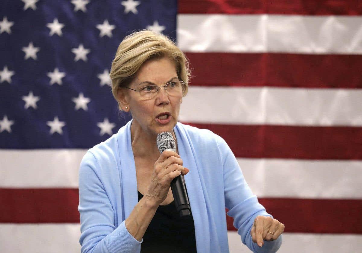 Quatrième débat démocrate